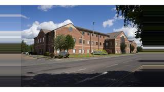Primary Photo of Bennett House, Town Road, Stoke-On-Trent, Stoke-On-Trent, ST1 2QB