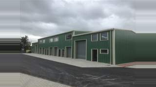 Primary Photo of New Industrial Development Ross Road Huntley GL19 3EY