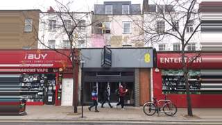 Primary Photo of 322 Walworth Road, Walworth, London SE17 2NA
