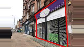 Primary Photo of 120 Great Western Road, Glasgow - G4 9AD