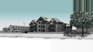 Primary Photo of Riverside Development Site for 23 Residential Apartments
