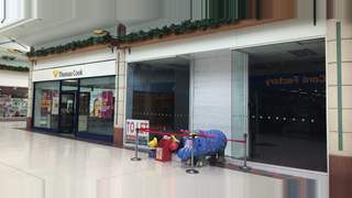 Primary Photo of Unit 50 Unicorn Way, The Kingdom Centre, Glenrothes, KY7 5NW