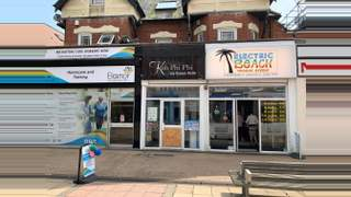 Primary Photo of 651a Christchurch Road, Boscombe, Bournemouth, BH1 4AP