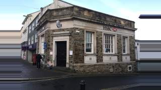 Primary Photo of 3 Fore Street, Bodmin, PL31 2HU