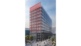 Primary Photo of Newcastle Science Central Management LLP c/o The Core Newcastle Helix, Newcastle upon Tyne NE4 5TF