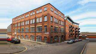Primary Photo of HMO Portfolio, Upper Allen Street, Sheffield, S3 7GW