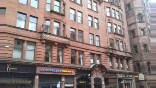 Primary Photo of Suite 2/1 82 Mitchell Street, Glasgow - G1 3NA