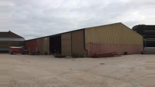 Primary Photo of Unit K, Bradkirk Business Park, Weeton Road, Wesham, Kirkham, Lancashire, PR4 3NA