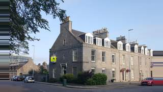 Primary Photo of 21-23 Waverley Place, Aberdeen - AB10 1XP