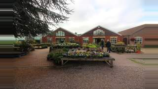 Primary Photo of Bromley Hayes Garden Centre, Shaw Lane, Lichfield, Staffordshire, WS13 8HW