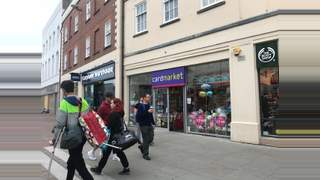Primary Photo of 6 Commercial St, Hereford HR1 2AJ