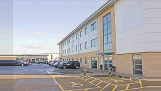 Primary Photo of Oakfield Close, Tewkesbury Business Park