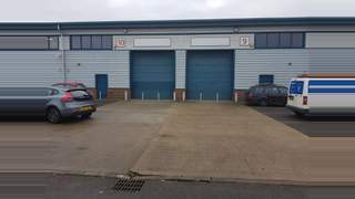 Primary Photo of Unit 10, Roach View Business Park, Millhead Way, Rochford, SS4 1LB
