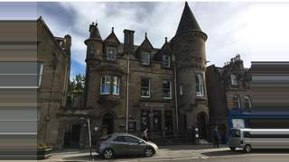 Primary Photo of 55 High Street, Linlithgow West Lothian, EH49 7ED