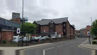 Primary Photo of City Centre Opportunity Ideal for convenience/coffee Sheffield