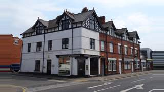 Primary Photo of 38 Upper Northgate Street, Chester, CH1 4DR