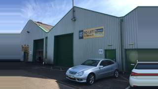 Primary Photo of Unit 12 C1, Anniesland Industrial Estate, Netherton Road, Glasgow, G13 1EU