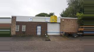 Primary Photo of Chancel Industrial Estate - Unit 1