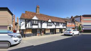 Primary Photo of 47 High Street, Windsor, Berkshire, SL4 6BL