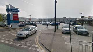 Primary Photo of Unit 7 Kingston Shopping Centre, Kingston Shopping Centre, Hull, Holderness Road, East Yorkshire, HU9 2AA