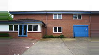 Primary Photo of Unit 15 Drakes Mews, Drakes Mews Business Centre, Crownhill, Milton Keynes, Buckinghamshire, MK8 0ER