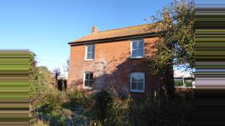 Primary Photo of New Farm Farmhouse, Marston, Devizes, Wiltshire, SN10 5SP