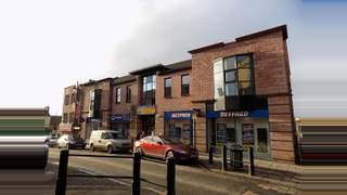 Primary Photo of 15 Bank Street Airdrie ML6 6AF