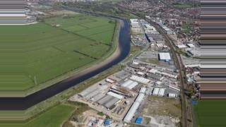 Primary Photo of Industrial Development Land, Borders II Industrial Estate, Saltney, Chester, CH4 8RJ