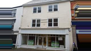 Primary Photo of 24 Fore Street, BODMIN PL31 2HQ
