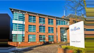 Primary Photo of London Road Business Centre, Castle Court, 41 London Road, Reigate, Surrey, RH2 9RJ