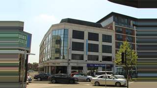 Primary Photo of Regal Court Business Centre, 42-44 High St, Slough SL1 1EL