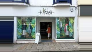 Primary Photo of Mistral Investment, 6 River Street, Truro TR1 2SQ