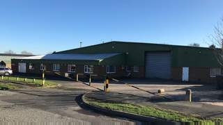 Primary Photo of Northgame House, Haig Road, Parkgate Industrial Estate, KNUTSFORD, Cheshire, WA16 8DX