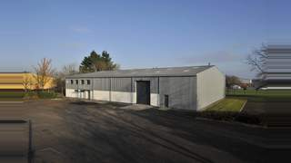 Primary Photo of Unit 30, Zone Two, Deeside, CH5 2NU
