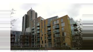 Primary Photo of Woodberry Down - Hackney