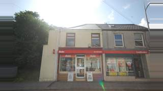 Primary Photo of 72 High St, Hirwaun, Aberdare CF44 9SW