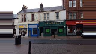 Primary Photo of 240/242 High Street, Ayr - KA7 1RL