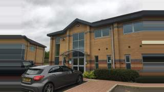 Primary Photo of First Floor, Unit 26, The Point Business Park, Market Harborough, Leicestershire