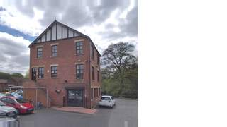 Primary Photo of Airbank House, 419 Kirkstall Road, LS4 2EW