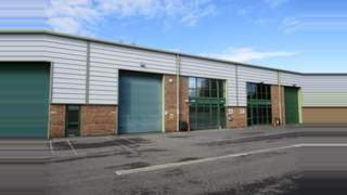 Primary Photo of Unit 23, Glenmore Business Park, Colebrook Way, Andover, SP10 3GZ