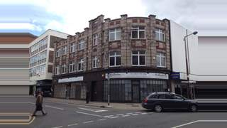 Primary Photo of 32 Wood Street, Doncaster, DN1 3LH