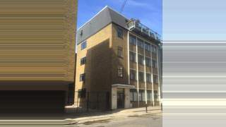 Primary Photo of 66 Great Suffolk St, London SE1 0BL