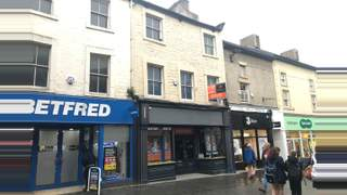 Primary Photo of 22 Cheapside, Lancaster LA1