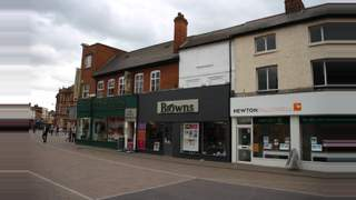 Primary Photo of 1-2 Swan Street, Loughborough, Leicestershire, LE11 5BJ