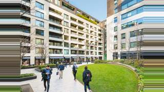 Primary Photo of Rathbone Square, 1 Rathbone Square, Fitzrovia, London W1T 1PB