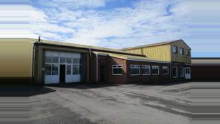 Primary Photo of Industrial/Business/Showroom Unit, Plot 62, 42 Village Farm Industrial Estate, Pyle, CF33 6BN