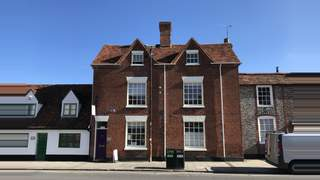 Primary Photo of 88 High Street, Thame, Oxfordshire, OX9 3EH