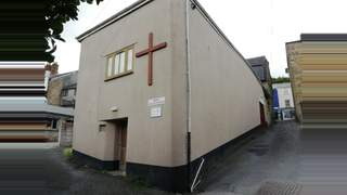 Primary Photo of Assemblies of God Church, BODMIN PL31 2LH
