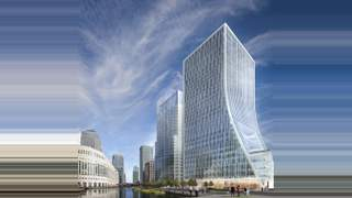 Primary Photo of Jubilee Place Units 22, 45 Bank St, London E14 5NY