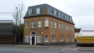 Primary Photo of Adelphi Court, 1-3 East Street, Epsom, Surrey, KT17 1BB